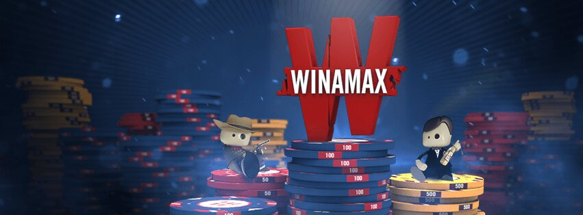Winimax app android